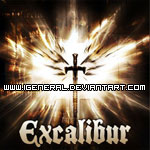 Excalibur's Avatar by iGeneral