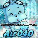 Ale's Avatar 2 by iGeneral