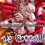 Sorrow's Avatar by iGeneral