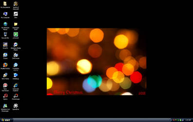 December Desktop Number Two.