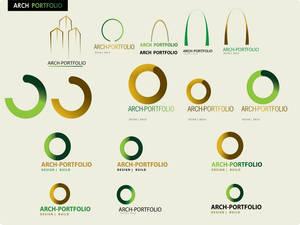 Arch Portfolio