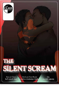 Silent Scream Cvr o00o