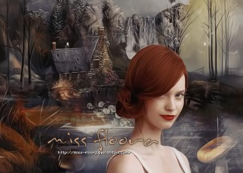 Miss-Floora's Profile Picture