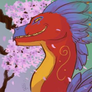 Ara - Among the Blossoms