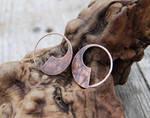 Small Sabre Series in Copper