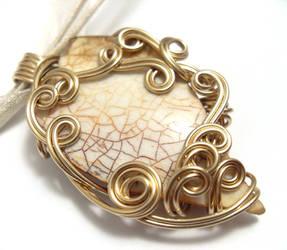 Atlantis Found Necklace no. 64