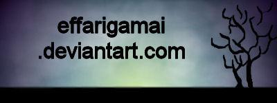 Effarigamai's Profile Picture