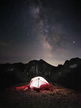 Stellar Camping