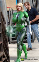 Green Lantern (Featuring Taylor Swift) by MRCALIBAN
