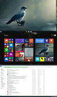 Windows 8.1 At it's best.