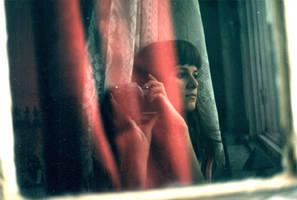 id on window by batwing