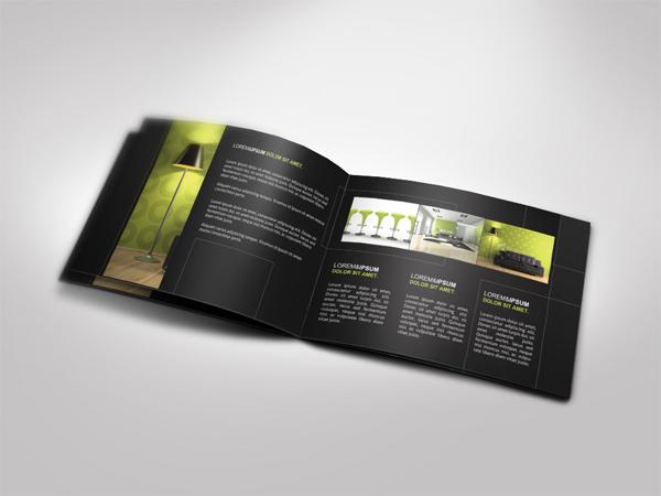 modern a5 brochure catalogue by 24beyond on deviantart