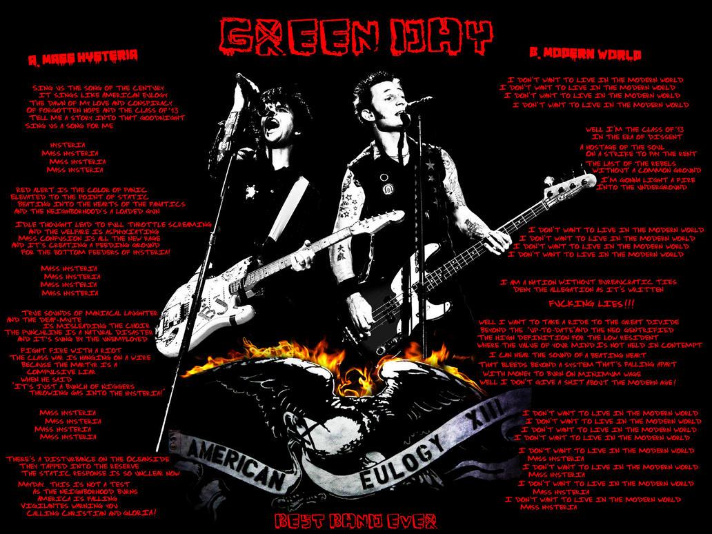 Great Wallpaper Logo Green Day - green_day_wallpaper_american_eulogy_lyrics_by_red5chu-d4lhfxj  Graphic_902498.jpg