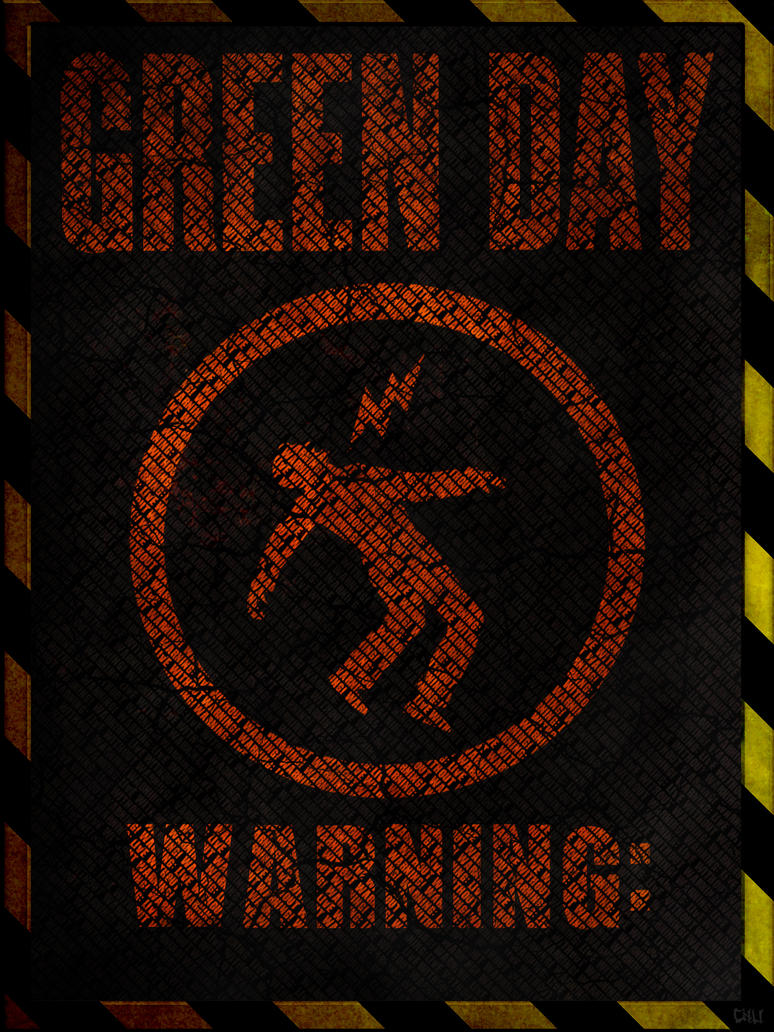 Download Wallpaper Logo Green Day - warning__live_without_warning__by_red5chu-d4ql1h0  Pictures_706093.jpg