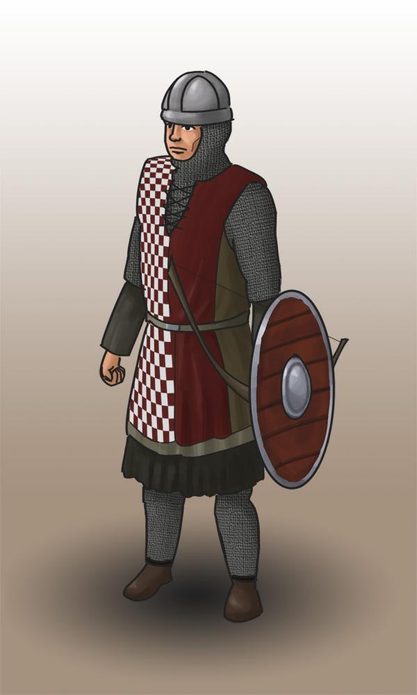 Norse Archer By Todesschnitzel On Deviantart