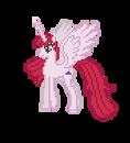 Lauran Faust Pony Sprite by StarStepPony