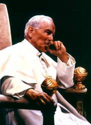 Pope Giovanni Paolo II