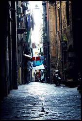 Napoli streets...