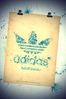 adidas Orginals by enzocavalli