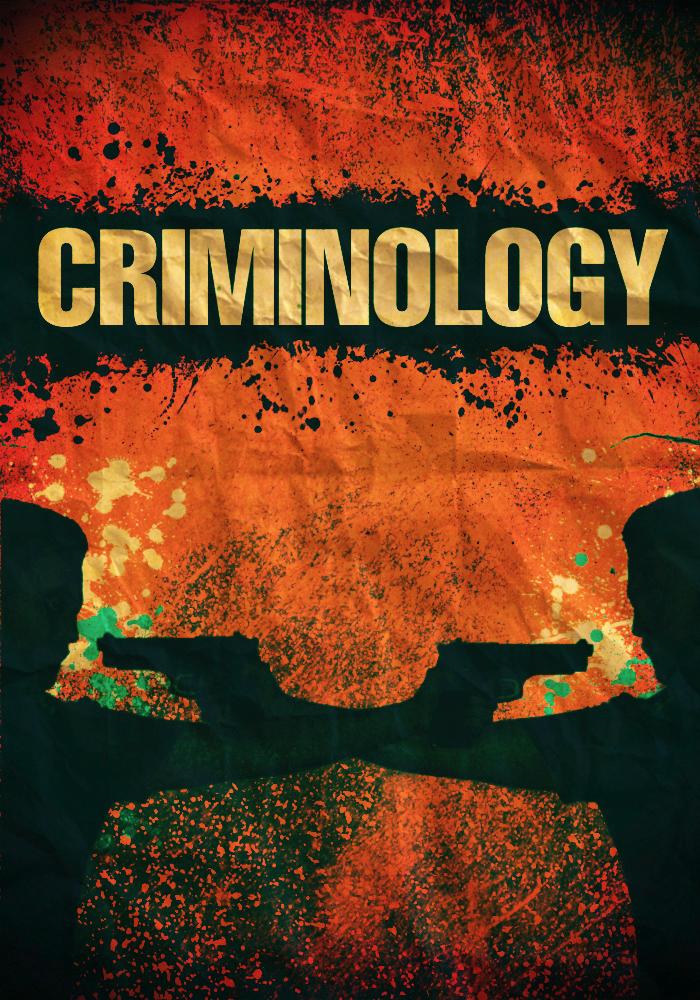 Criminology subject of arts