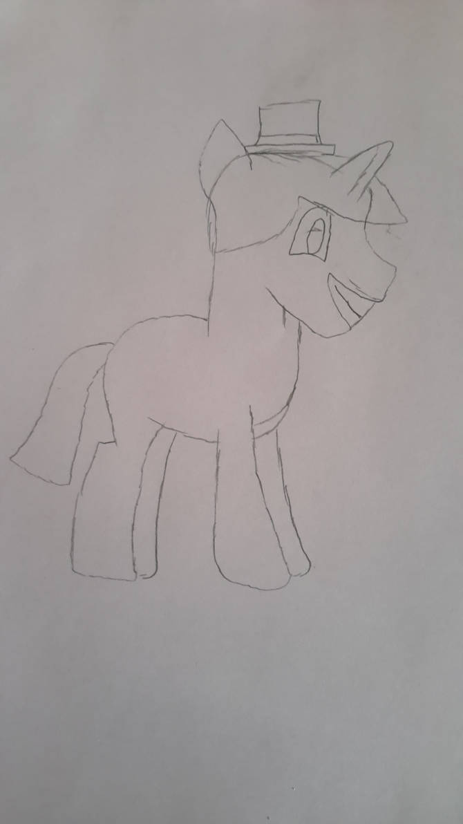 Ronylicious ponified