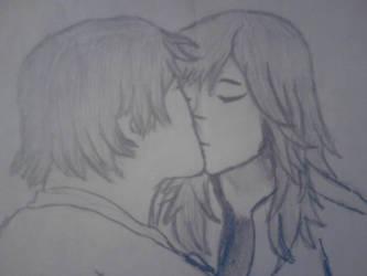 Last Kiss Kills Audience by MAUWORLD274