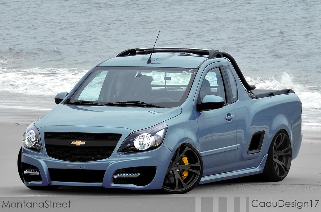 Opel Club Cape Town • View topic - Chev/Opel Corsa/Montana