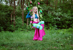 cornelia cosplay