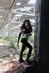 Laura Kinney cosplay