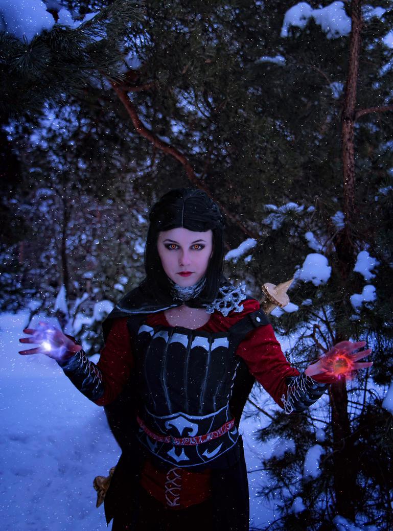 cosplay | Gamer, Writer, Cynic