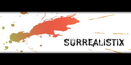 Surrealistix by surrealistix