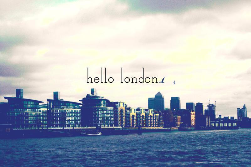 London kello