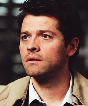 Castiel x Deaf!Reader by mayeangel8 on DeviantArt