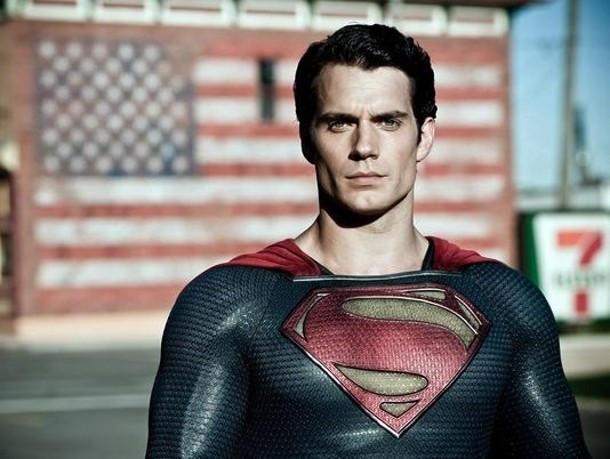 Superman x reader) Damsel in Distress by Aubageddon91 on