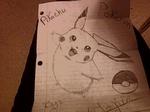 pokemon by EchoOfTheNight