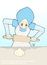 Love Baking by e60m