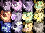 Cat Adopts (4/12 OPEN)