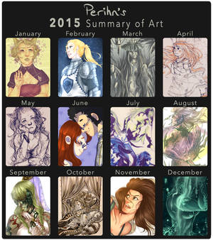Art Summary 2015