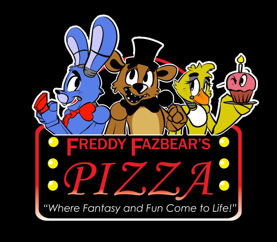 Freddy fazbear s pizza by thesolestratego on deviantart