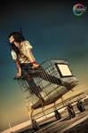 miranti the trolley girl
