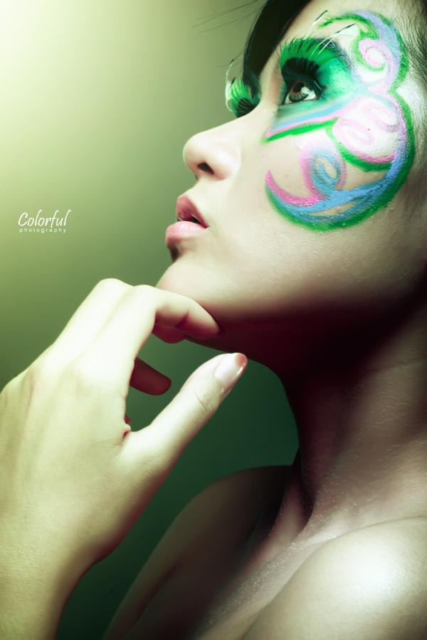 go green by dantoadityo
