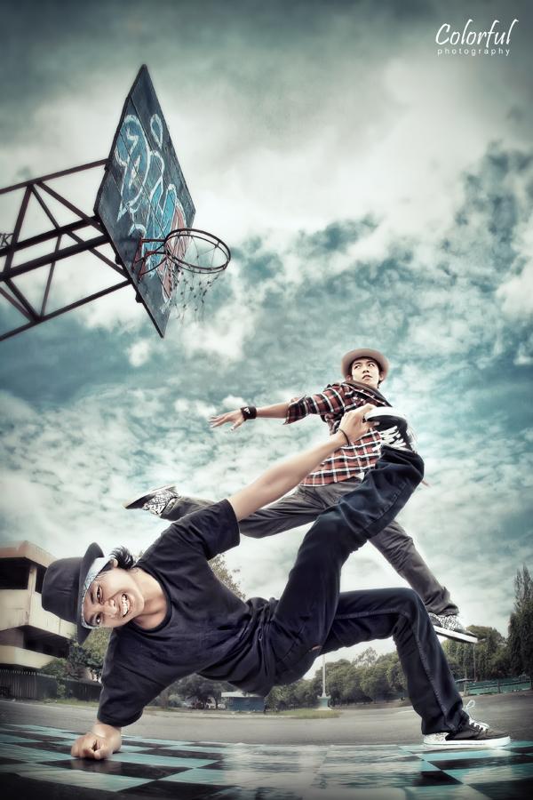 jump around by dantoadityo