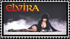 Elvira Stamp by NinthTaboo
