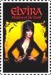 Elvira stamp 2 by NinthTaboo