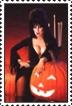Elvira Stamp 3 by NinthTaboo