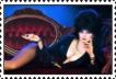 Elvira Stamp 4 by NinthTaboo