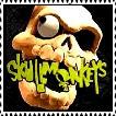Skullmonkeys Stamp by NinthTaboo