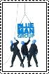 BlueManGroup stamp by NinthTaboo