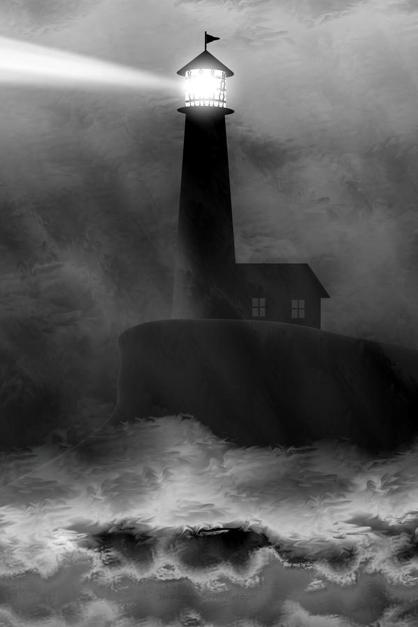 Widowmaker Point by NinthTaboo