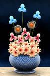 Fractal Floristry